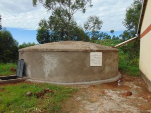 The Water Project:  The Kapkoi Primary School Water Point