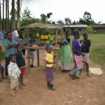 The Water Project: Mukhungula Community, Mulongo Spring -  Grocery Shop In The Community