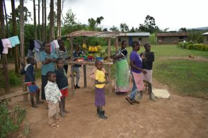 The Water Project:  Grocery Shop In The Community