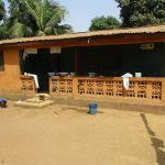 The Water Project: Lungi, New London, Saint Dominic's Catholic Church -  Household
