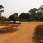 The Water Project: Lungi, New London, Saint Dominic's Catholic Church -  Landscape