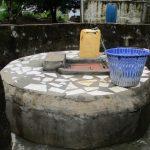 The Water Project: Lungi, Kambia, #6 Bangura St. -  Alternate Water Source