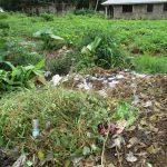 The Water Project: Lungi, Kambia, #6 Bangura St. -  Garbage