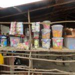 The Water Project: Lungi, Kambia, #6 Bangura St. -  Petty Trading