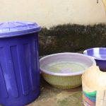 The Water Project: Lungi, Kambia, #6 Bangura St. -  Water Storage
