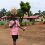The Water Project: Lungi, Kambia, #6 Bangura St. -  Kid Trading