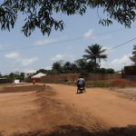 The Water Project: Lungi, Suctarr, #47 Kamara Street -  Landscape