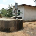The Water Project: Lungi, Suctarr, #47 Kamara Street -  Well In Need Of Rehab