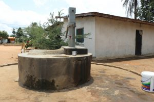 The Water Project:  Well In Need Of Rehab