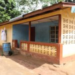 The Water Project: Lungi, Suctarr, #1 Kabbia Lane -  Household