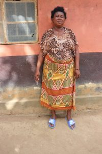 The Water Project:  Aminata Mummy Gibo