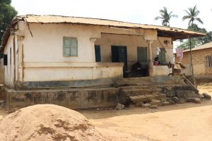 The Water Project:  Household Around School