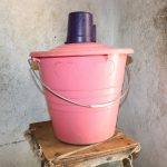 The Water Project: Lungi, Tintafor, St. Augustine Senior Secondary School -  Water Storage At School