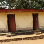 The Water Project: Lungi, Tintafor, St. Augustine Senior Secondary School -