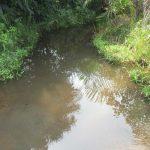 The Water Project: Lokomasama, Conteya Village -  Alternate Water Source