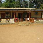 The Water Project: Lokomasama, Conteya Village -  Household