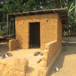 The Water Project: Lokomasama, Conteya Village -  Kitchen