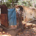The Water Project: Lokomasama, Conteya Village -  Latrine