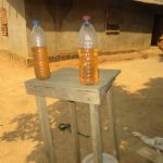 The Water Project: Lokomasama, Conteya Village -  Fuel Sold By The Liter