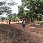 The Water Project: Lokomasama, Rotain Village -  Landscape