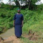 The Water Project: Maraba Community, Nambwaya Spring -  Irene Ayuma