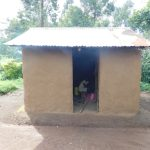 The Water Project: Maraba Community, Nambwaya Spring -  Kitchen
