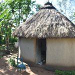 The Water Project: Emusaka Community, Muluinga Spring -  Kitchen
