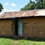 The Water Project: Bukalama Community, Wanzetse Spring -  Kitchen