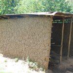 The Water Project: Mabanga Community, Ashuma Spring -  Animal Shelter