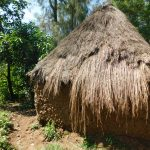 The Water Project: Mabanga Community, Ashuma Spring -  Kitchen