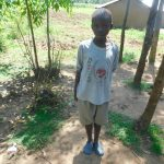 The Water Project: Mabanga Community, Ashuma Spring -  Mike