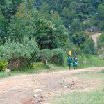 Mwembe Primary School Project Underway!