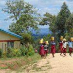 Jivuye Primary School Project Underway!