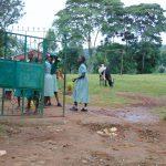 The Water Project: Friends Musiri Primary School -  School Entrance
