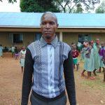 The Water Project: Friends Musiri Primary School -  Teacher Mr Milton Bandi
