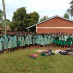 The Water Project: Friends Musiri Primary School -  Pupils