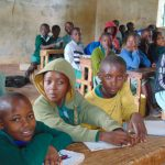 The Water Project: Friends Musiri Primary School -  Pupils In Class
