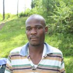 The Water Project: Lukala C Community, Livaha Spring -  Robert Aspira