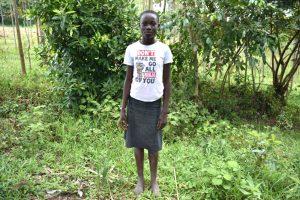 The Water Project:  Belinda