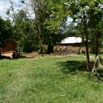The Water Project: Shianda Township Community, Olingo Spring -  Compound