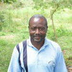 The Water Project: Shianda Township Community, Olingo Spring -  Nathan Olingo