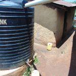 The Water Project: KG Jeptorol Primary School -  Water Source At Home