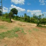 The Water Project: Kitambazi Primary School -  Entrance To The School Is This Opening
