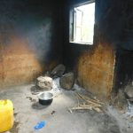 The Water Project: Kitambazi Primary School -  Inside The Kitchen