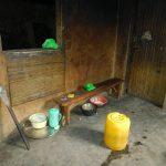 The Water Project: Kitambazi Primary School -  Kitchen Utensils