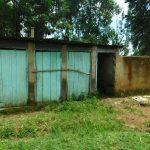 The Water Project: Kitambazi Primary School -  The Gents Latrines