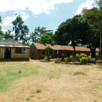 The Water Project: Kitambazi Primary School -  The Schools Layout