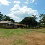 The Water Project: Kitambazi Primary School -  School Grounds