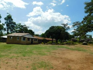 The Water Project:  School Grounds