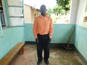The Water Project:  Senior Teacher